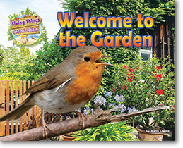Welcome to the Garden