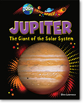 JUPITER The Giant of the Solar System