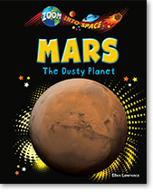 MARS The Dusty Planet