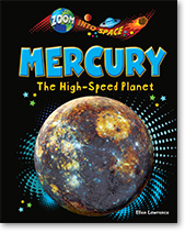 MERCURY The High-Speed Planet