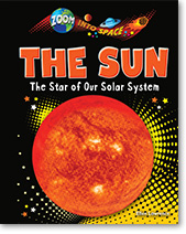 THE SUN The Star of Our Solar System