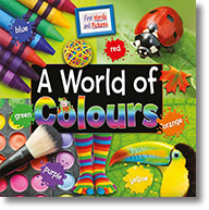 A World of Colours
