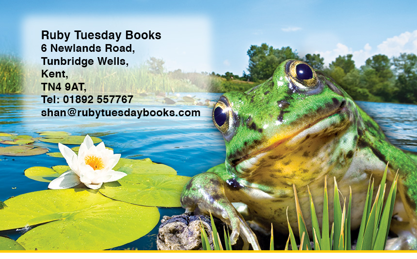 Ruby Tuesday Books