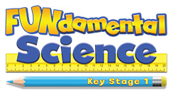 Fundamental Science logo