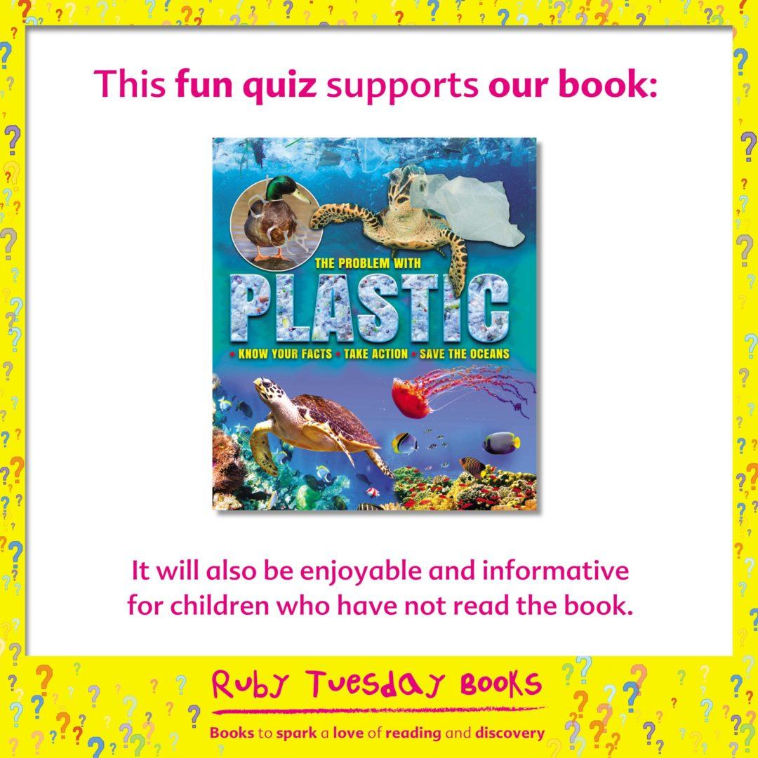 Plastics Quiz