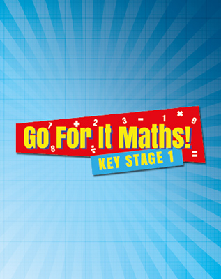 Go For It Maths!