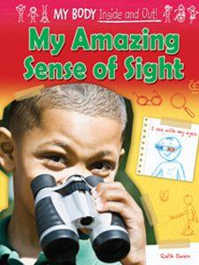 My Amazing Sense Of Sight