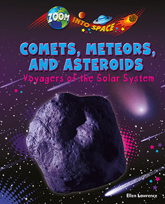 Comets, Meteors and Asteroids