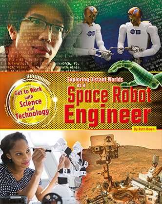 Space Robot Engineer
