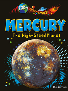 Mercury The High Speed Planet