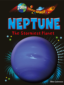 Neptune The Stormiest Planet