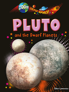 Pluto and the Dwarf Planets