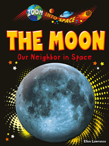 The Moon Our Neighbour In Space