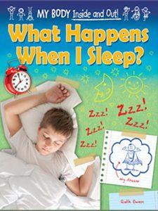 What Happens When I Sleep?